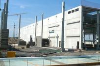 Produktionshalle Windhagen