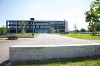 Hörsaalgebäude Würzburg