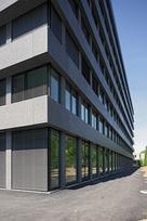 Citygate Dienstleistungszentrum Basel