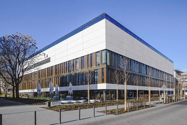 Max-Planck-Institut Köln