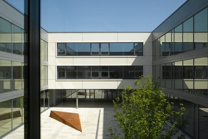 Gymnasium Gaimersheim