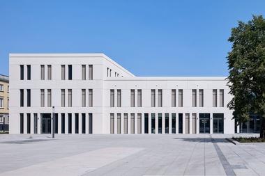 Universität Leipzig