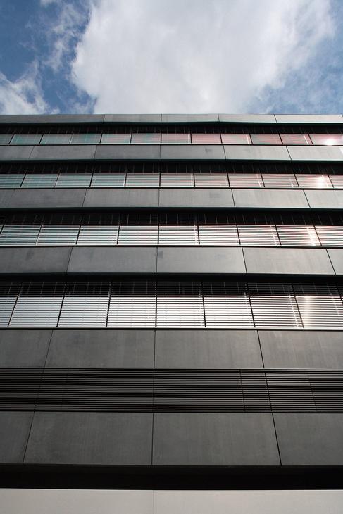 Bürogebäude Stuttgart