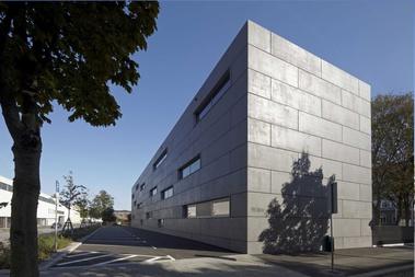 W.-Hecker-Schule Kassel