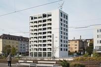 Wohnhochhaus Pforzheim