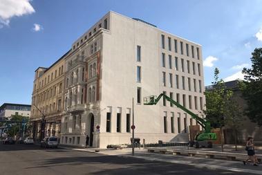 Verwaltungsgebäude Berlin