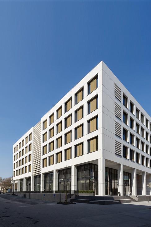 Laborgebäude CECAD Köln