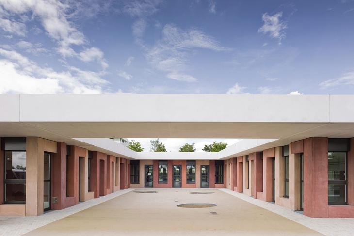 Grundschule München Riem