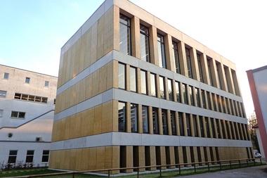 Bibliothek München