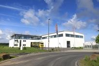 Produktionshalle Köln