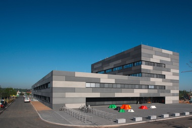 Institut TU Chemnitz