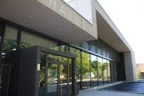 Halle Neunburg v. Wald
