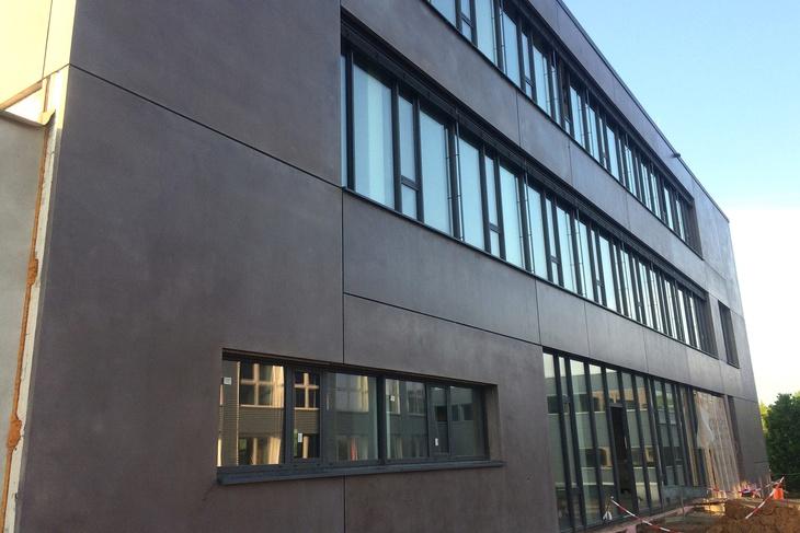 Bürogebäude Schwandorf