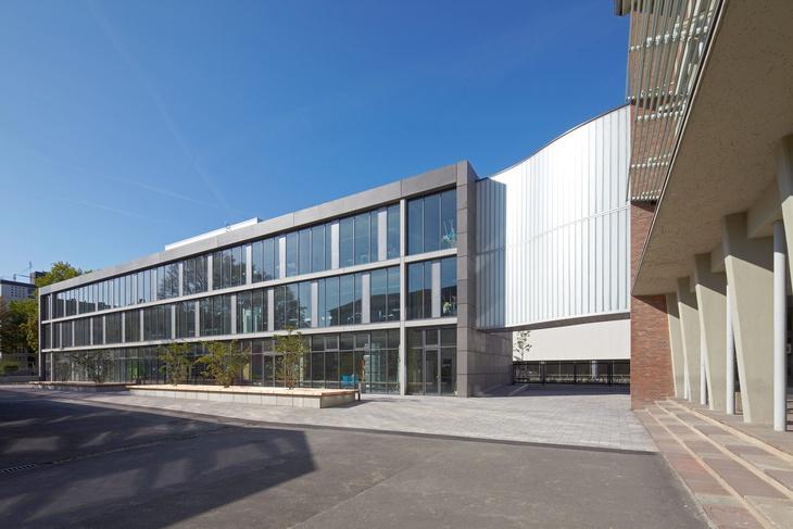 Walter-Hecker-Schule Kassel
