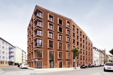 Büro/Wohnen Neu-Ulm