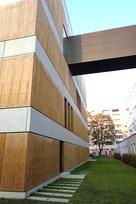 Hochschulbibliothek München