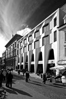 Geschäftshaus Karlsruhe