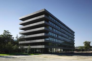 Citygate CH-Basel