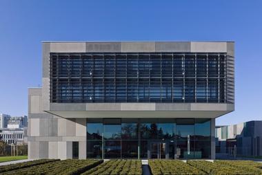 Konzernzentrale München