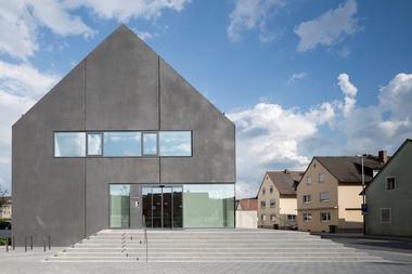 Rathaus Strullendorf
