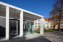 Cafeteria Universität Bamberg