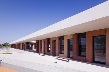 Grundschule Riem