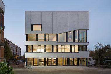 Hochschule Freiburg